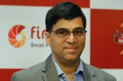 It's been a while: Anand wants Olympiad win to bring in \