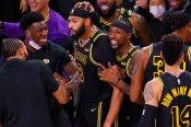 It's a Mamba shot – Lakers coach Vogel hails Davis' game-winner