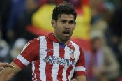 Coronavirus: Diego Costa tests positive