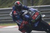 MotoGP 2020: Rossi and Quartararo question Yamaha over underused Lorenzo