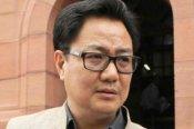 Reward Olympiad-winning Indian team: Chess Forum appeals to Rijiju
