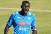 Man City target Koulibaly won't leave Napoli unless asking price is met, insists Gattuso
