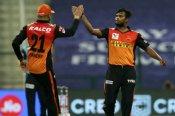 Thangarasu Natarajan, from tennis ball star in Salem to yorker king for Sunrisers Hyderabad in IPL 2020