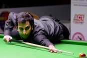 Pankaj Advani opens up about winning the World Billiards and Snooker Championships back-to-back in 2017