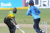 CPL 2020: Zouks defend another modest total as league stage comes to an end