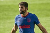 Diego Costa thigh injury confirmed ahead of Atleti's trip to Bayern