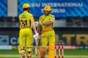 Gaikwad is one of the most talented players: MS Dhoni