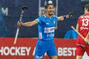 Determined to ensure that I utilize the next few months to the fullest: Indian men's hockey team forward Dilpreet Singh