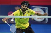BWF working with Thailand Open organisers after Srikanth left with bloodied nose