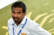 Muttiah Muralitharan says opposition to Vijay Sethupathi in biopic is for \