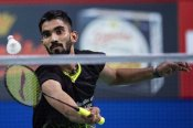India badminton stars back on courts with Denmark Open, Srikanth in focus