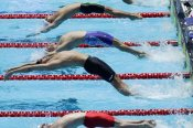 Swimming Federation of India announces a new partnership with Australian sports education
