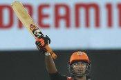 IPL 2020: Match 52: RCB vs SRH: Toss, Playing XI updates: Injured Vijay Shankar ruled out