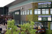 Wimbledon could be staged behind closed doors in 2021