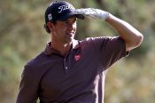 Scott: No fans the biggest difference at Masters
