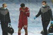Some scheduling defies common sense – Liverpool star Alexander-Arnold slams fixturing