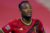 Belgium 2-1 Switzerland: Batshuayi brace secures victory