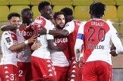 Monaco 3-2 Paris Saint-Germain: Fabregas penalty seals remarkable comeback