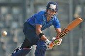India vs Australia: Where is Pandya's replacement, asks Gambhir