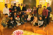 Away from home, Indian boxing team celebrates Diwali in Italy; also relish Indian cuisine in biosecure environment