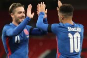 England 3-0 Republic of Ireland: Fringe players shine as Three Lions cruise to friendly win