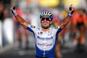 If there was only one race to win, it would be the Tour de France: Julian Alaphilippe, 2020 UCI Road World Champion