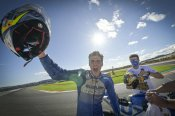 Know more about new MotoGP champion Joan Mir