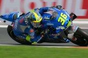 MotoGP 2020: Mir with work to do as Morbidelli claims pole