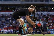 Diego Maradona dies: All Blacks make shirt tribute before Argentina clash