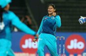 Radha scalps first-ever fifer in Women's T20 Challenge