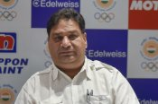 IOA Secy Gen Rajeev Mehta tests positive for COVID-19