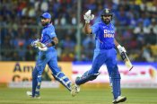 Virat Kohli, Rohit Sharma continue to dominate ICC ODI rankings for batsmen