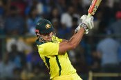 AUS vs IND: Stoinis hopes to replicate IPL success with Australia