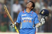 On this day in sport: Sachin Tendulkar becomes first man to score 100th hundred