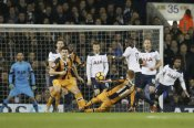 Three signings Tottenham Hotspur should target in January to strengthen their title bid