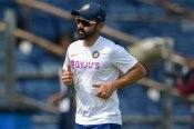 IPL 2021: Ajinkya Rahane, Amit Mishra try to get in groove for Delhi Capitals ahead of IPL 14