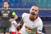 RB Leipzig 3-2 Manchester United: Comeback falls short as Solskjaer's men crash out