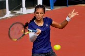 Ankita Raina wins ITF doubles title in Dubai