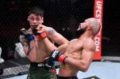 UFC 256: White 'absolutely positive' of Figueiredo-Moreno rematch after pulsating draw