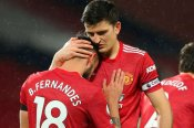 Maguire banking on Man Utd's 'great belief' to see them into Champions League knockouts