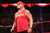 WWE ThunderDome: Hulk Hogan excited at the prospect of participating in WWE Raw 'Legends Night'