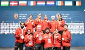 India end Cologne Boxing World Cup campaign with 9 medals including 3 gold