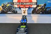 MotoGP Yearender 2020: Nine different winners and a new champion!