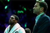 Hearn: Joshua-Fury the only fight to be made in boxing