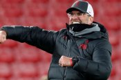 Klopp beats Flick to The Best FIFA Men's Coach award