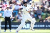 Williamson leads New Zealand into strong position against Pakistan