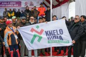 Sports Minister Kiren Rijiju inaugurates 8 Khelo India State Centre of Excellence