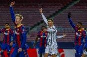 Best of La Liga 2020 on social media