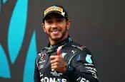 Hamilton surpasses Schumacher, Perez's long wait - The best facts from the 2020 F1 season