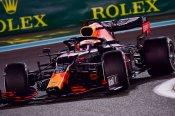 F1 2020: Verstappen coasts to Abu Dhabi glory as returning champion Hamilton takes third